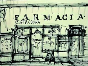 dibujo farma costa 4